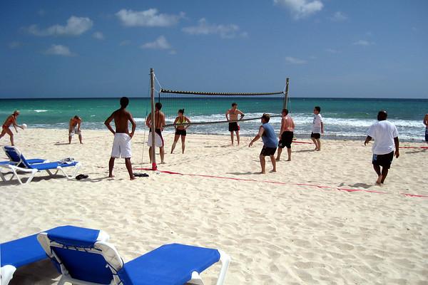 Cancun 2009